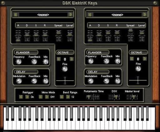 Free Elecgtric Piano VST Plugins