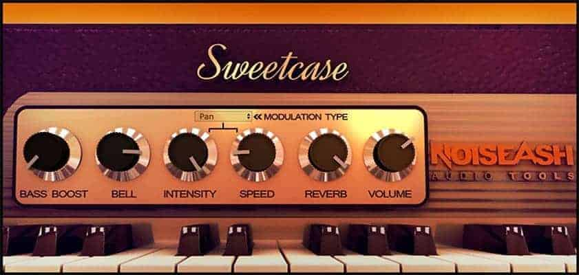 Free Electric piano VST Plugins