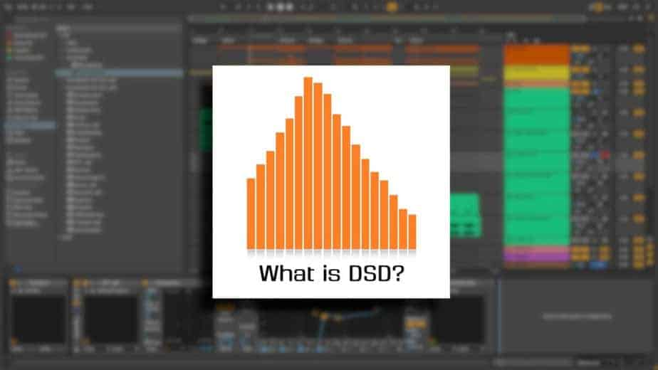 What is DSD